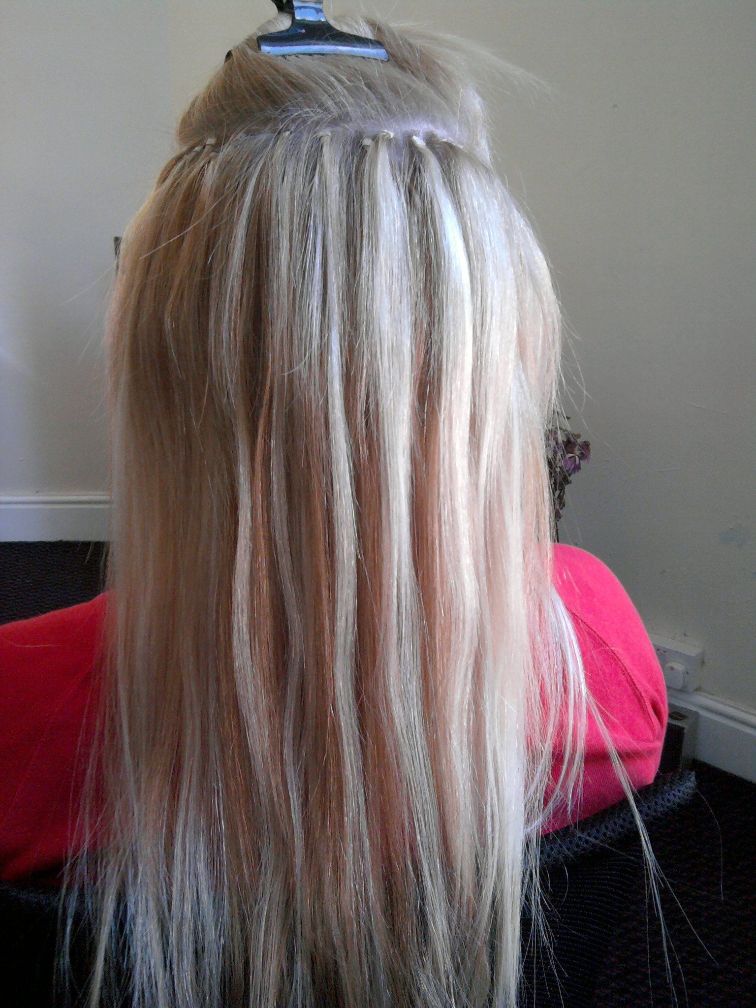 What Are Micro Ring Hair Extensions 12